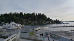 This Little Known Waterfront Park In Washington Is A Dream Come True For Families