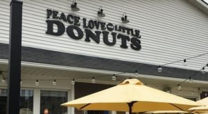 This Might Just Be The Happiest Little Donut Shop In All Of Ohio