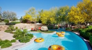 This 900-Foot Arizona Lazy River Has Summer Written All Over It