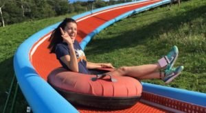 The Downhill Summer Tubing Adventure In South Dakota That's Unlike Any Other