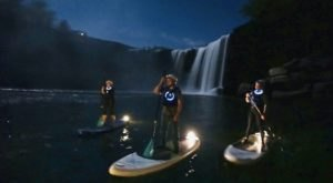 This Magical Moonlight Float Trip In Kentucky Will Take Your Summer To A Whole New Level