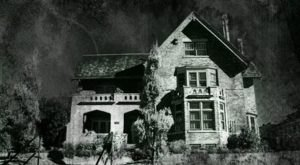 This Ghost Hunt In A Former Wisconsin Residence Isn't For The Faint Of Heart