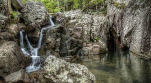 The Deep Green Gorge In Missouri That Feels Like Something Straight Out Of A Fairy Tale