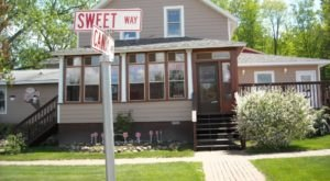 Wisconsin's 2-Story Candy Shop Is What Sweet Dreams Are Made Of
