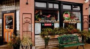 The Classic Corner Diner In Missouri Will Take You Down Memory Lane