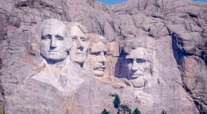 You May Not Know These 12 Incredible Secrets About Mount Rushmore In South Dakota