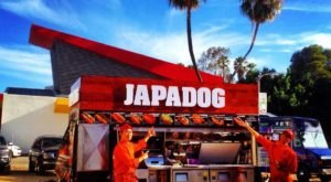 The Japanese Style Hot Dogs At This Southern California Eatery Will Blow Your Mind