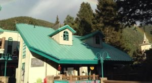 The Ski Hill Restaurant In New Mexico That All The Locals Love