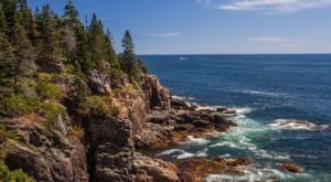 This Gorgeous Maine Island Was Recently Named One Of The World's Best