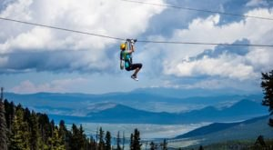 This Incredible Mountaintop Zipline Adventure In New Mexico Will Take Your Summer To A Whole New Level