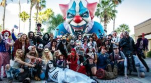 There's A Paranormal Festival Coming To Florida And You Do Not Want To Miss Out
