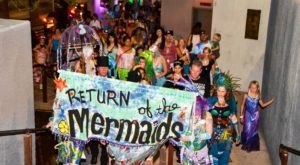 The Whimsical Mermaid Festival In Arizona You Don't Want To Miss