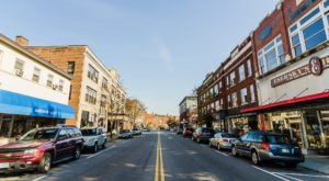 Here's How Much Money You Need To Make To Live Comfortably In New Hampshire
