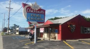 One Kansas Restaurant Where You Can't Go Wrong If You Order Chicken