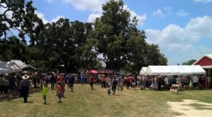 This Scrumptious Watermelon Festival Near Austin Is All You Need For Summer