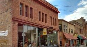 This Massive Yarn Store In South Dakota Is A Dream Come True