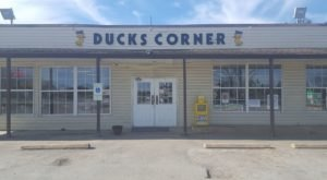 The Small Town General Store With Some Of The Best Fried Chicken In Virginia