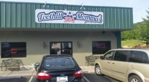 This Small Town Restaurant Was Recently Voted The Best BBQ Joint In Virginia