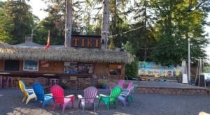 Sink Your Toes In The Sand At This One-Of-A-Kind Tiki Bar In Connecticut