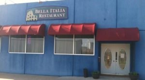 A Meal At This Tantalizing Restaurant In A Tiny Nebraska Town Is Like Spending An Evening In Italy