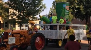 You Don't Want To Miss The Free Buttered Corn At This Small-Town Minnesota Festival