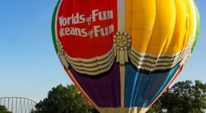 The Spectacular International Festival At This Missouri Amusement Park Is A Must Visit