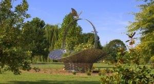 This Wildly Beautiful Botanical Garden In Kentucky Is A True Hidden Treasure