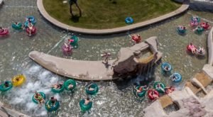 This Gigantic South Dakota Lazy River Has Summer Written All Over It
