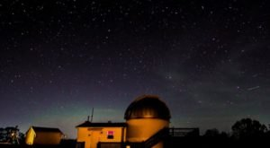 This Rural Mississippi Observatory Offers Some Of The Best Nighttime Views In The State