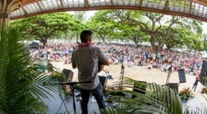Hawaii's Ukulele Festival Is One Of The Best Things You'll Do All Summer