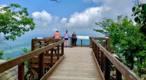 The Boardwalk Hike In Alabama That Leads To Incredibly Scenic Views