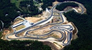 The Largest Go-Kart Track In Georgia Will Take You On The Ride Of Your Life