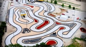 The Largest Go-Kart Track In Missouri Will Take You On An Unforgettable Ride