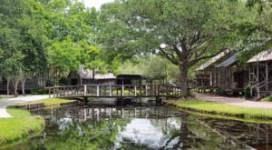 The Historical Village In Louisiana That's Perfect For A Summer Day Trip