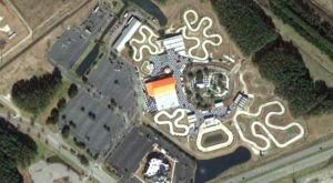 The Largest Go-Kart Track In South Carolina Will Take You On The Ride Of Your Life