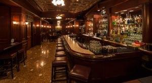 This Cozy English Pub In Alaska Has An Italian Restaurant Hiding Inside Of It!