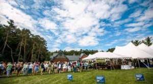 Satisfy All Your Cravings At This Huge Vermont Cheesemaking Festival