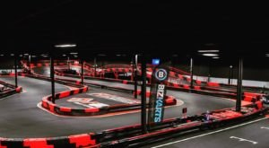 The Largest Go-Kart Track In Rhode Island Will Take You On An Unforgettable Ride