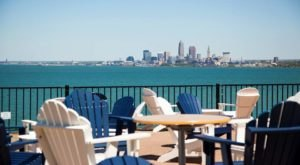 Greater Cleveland Is Home To Some Of The Most Scenic Restaurants In The Nation