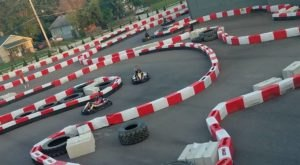 The Most Unique Go-Kart Track In Ohio Will Take You On An Unforgettable Ride