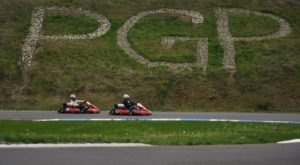 The Largest Go-Kart Track In Washington Will Take You On An Unforgettable Ride