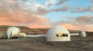 Most People Don't Know That Mars Is Right Here On Earth At This Utah Research Station