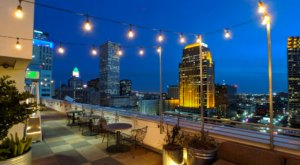 Visit This Rooftop Bar In New Orleans For A Truly Mesmerizing View