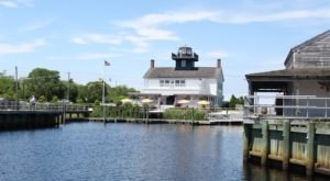 This New Jersey Maritime Museum Makes For A Perfect Family Day Trip