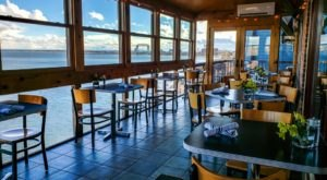 The Little-Known Italian Restaurant In Minnesota With Incredible Lakefront Views