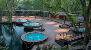 The Enchanting Resort In New Mexico That Will Rejuvenate You Completely