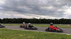 The Largest Go-Kart Track In New Jersey Will Take You On An Unforgettable Ride
