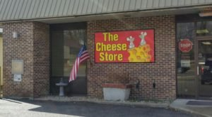 You Won't Leave Empty Handed From This Amazing Cheese Shop In Small Town Missouri