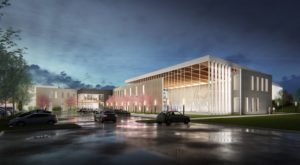 This 200,000-Square-Foot Recreation Complex Will Be The Largest In Nebraska