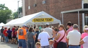 There's A Great Big Cheese Festival Coming To Illinois And It Looks As Delicious At It Sounds
